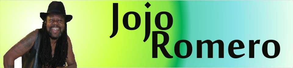 The Official Website of Jojo Romero