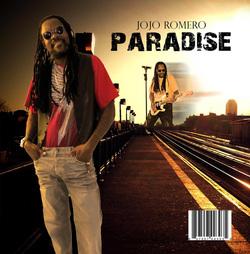 Paradise, by Jojo Romero